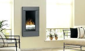 Wall Electric Fireplace Electric Wall Hung Fireplace U2013 Breker