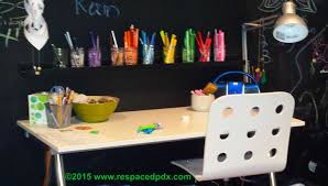 how to organize kids u0027 supplies at home