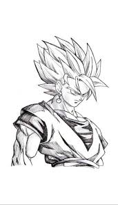 draw dbz characters android apps google play