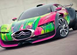 21 cars with stunning paint jobs that you won u0027t believe odometer com