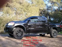 nissan titan tire size 3