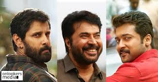 mammootty to compete with vikram and suriya this pongal