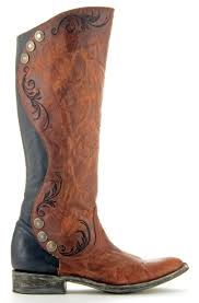 gringo womens boots sale womens gringo pomiferra crystals boots chocolate style l1067 2