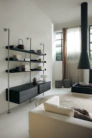wall unit stunning minimalist living room wall unit systems italian design