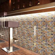 kitchen vinyl floor tiles self adhesive backsplash smart tiles