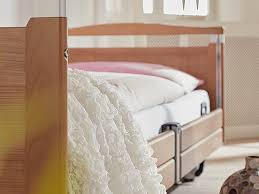 elvido range from low level bed to the heavy duty bed