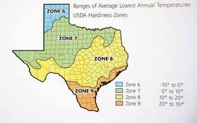 Dallas Fort Worth Metroplex Map by Gardening Terminology Explained Fort Worth Star Telegram
