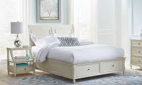avignon full size storage bed haynes furniture virginia u0027s
