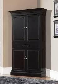 corner cabinet for dining room black corner curio cabinet best dining room performance