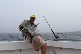 2014 cape cod offshore fishing reports tuna and marlin south of