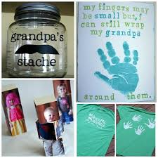 handmade grandparent gifts creative grandparent s day gifts to make crafty morning