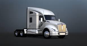 kenwood truck american truck simulator faq features info trucksim org