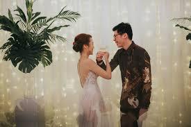 ambrose u0026 fransisca u0027s wedding day