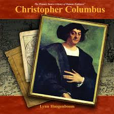 christopher columbus a primary source biography primary source
