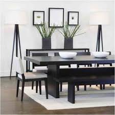 uncategorized modern frosted glass dining table combined red