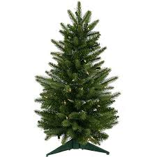 national tree pre lit 7 5 kingswood fir pencil clear lights