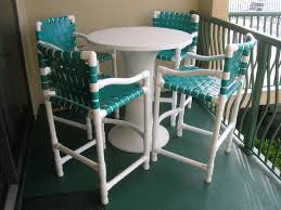 pvc patio chairs home design ideas and pictures