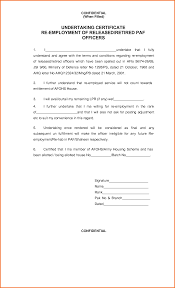 employment certificate with salary salary increase template free word templates certificate excel