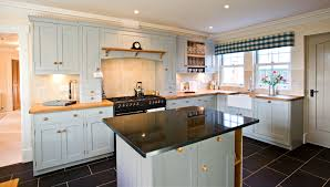 picture of a kitchen home design