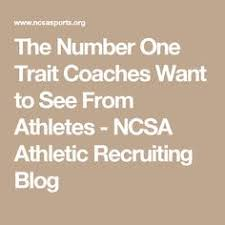 sample coach letter and email ncsa athletic recruiting play