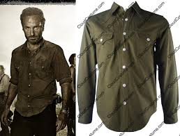 spirit halloween lincoln ne the walking dead rick grimes cosplay costume rick grimes cosplay