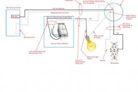 wiring 2 lights to one switch diagram wiring diagram