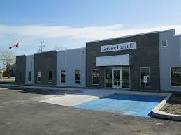bureau gouvernement du canada drummondville centre service canada