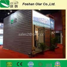 china internal decorative wood grain fiber cement siding panel