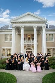 wedding venues in dallas tx opulent dallas wedding inspired by the gardens of