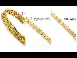 mens bracelet designs images Mens gold bracelet designs jpg