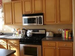 How To Update Kitchen Cabinets by Get This Look Park House With Oak Kitchen Cabinets Glazed