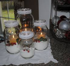 Mason Jar Candle Ideas A Handmade Christmas Christmas Decorating Ideas Christmas