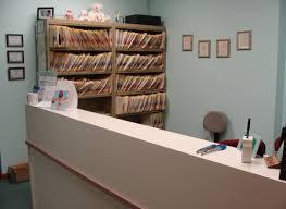 Dental Office Front Desk Dentist Belleville Il Dr Rebecca Hartfield Dmd Office Gallery