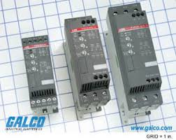 psr25 600 70 abb soft starters galco industrial electronics