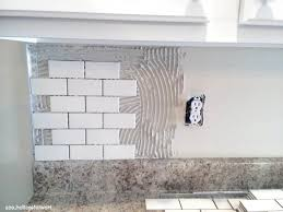 Kitchen Subway Tiles Backsplash Pictures by Home Accecories Best Category Kitchen Subway Tile Backsplash