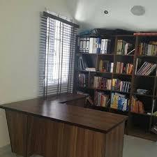 Buy Corner Desk Corner Desk With Shelf Simplinteriors