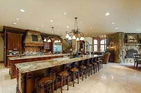 kitchen islands with seating for 2 kitchen with 2 islands large kitchen island design large kitchen