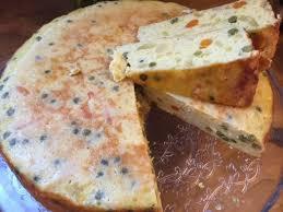cuisine pour famille nombreuse recettes d une mère de famille nombreuse omelette au four à la