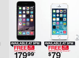 target black friday 6pm target black friday deals apple iphone 6 ipad air 2 ipad mini 3