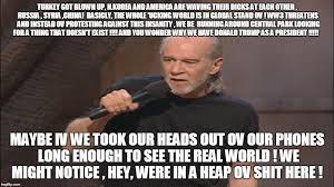 George Carlin Meme - george carlin politicians suck latest memes imgflip