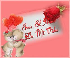 imagenes animadas de amor para un novio imagen animada con ositos corazones y rosa roja imagenes y