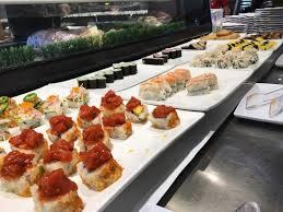 Sushi Buffet Near Me by Makino Decatur Las Vegas Menu Prices U0026 Restaurant Reviews