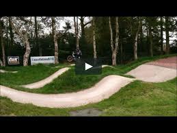 clark and kent backyard pumptrack session 20th april 2014 on vimeo