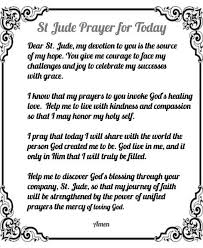 best 25 prayer to st jude ideas on novena to st jude