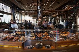 world s largest starbucks to open in new york city pursuitist