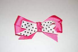 boutique hair bows tutorial boutique hair bows sprinkle some