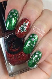 candy cane stripes 3d christmas tree nail art youtube cute and