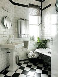 white tile bathroom decorating ideas subway decisions this
