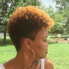 curly tapered afro women 25 natural tapered haircut designs ideas hairstyles design