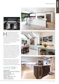 bespoke kitchen design utopia kitchen u0026 bathroom magazine bespoke kitchen design